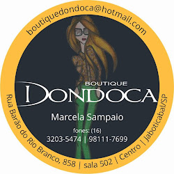 Dondoca