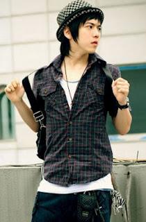 BERITAKU: Trend Baju Cowok Korea Terbaru Agustus 2012