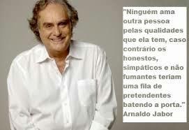 frases arnaldo jabor