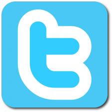 Follow by Twitter