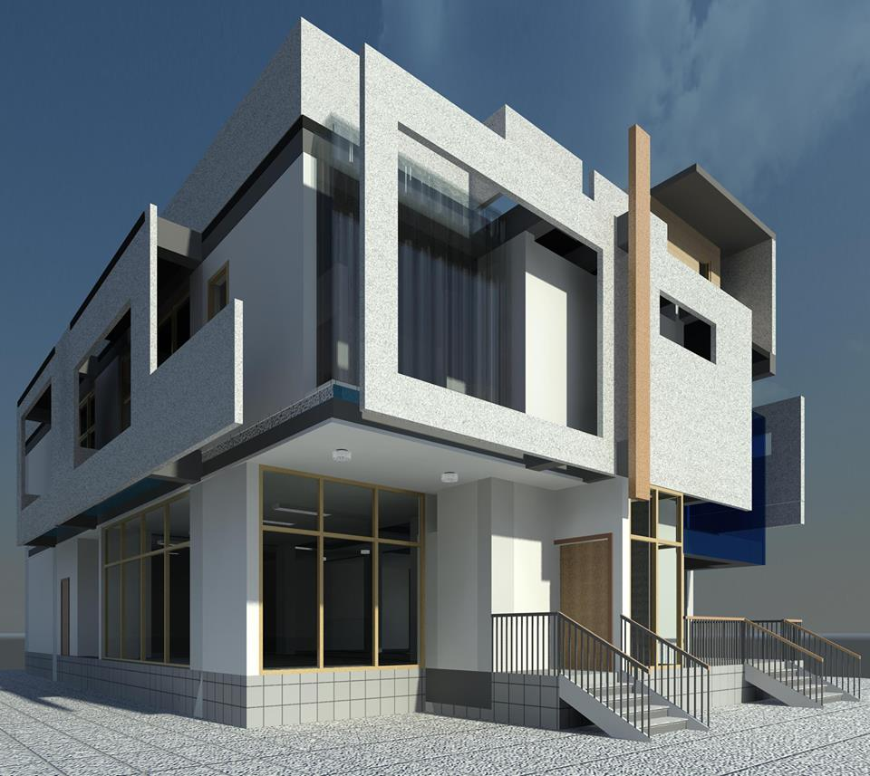 Top 10 houses of this week 18 11 2015 architecture for Best contemporary houses