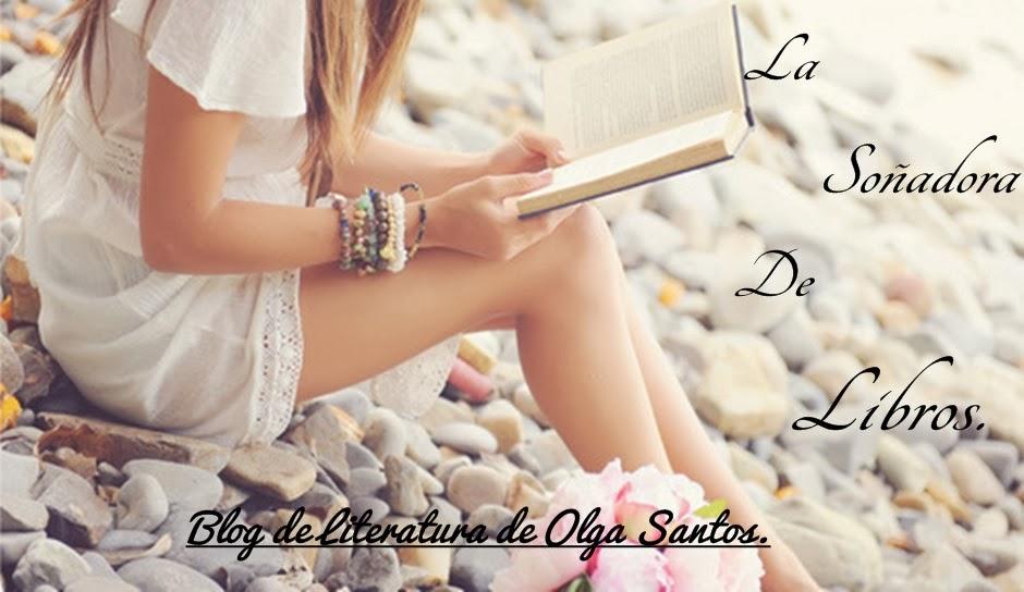 La soñadora de libros