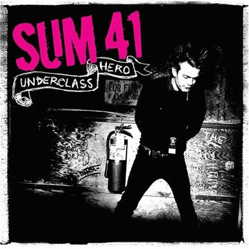 Songs: Walking disaster - Sum 41