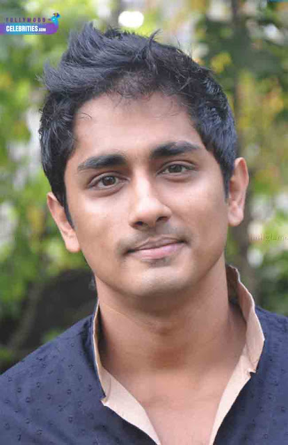 Siddharth Biography Profile Biodata Family Photos