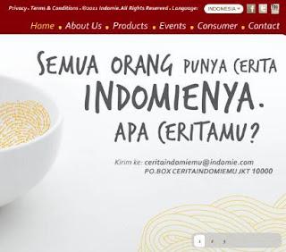Cerita Indomie Kocak, Bikin Ente Ngakak Sampai Nangis