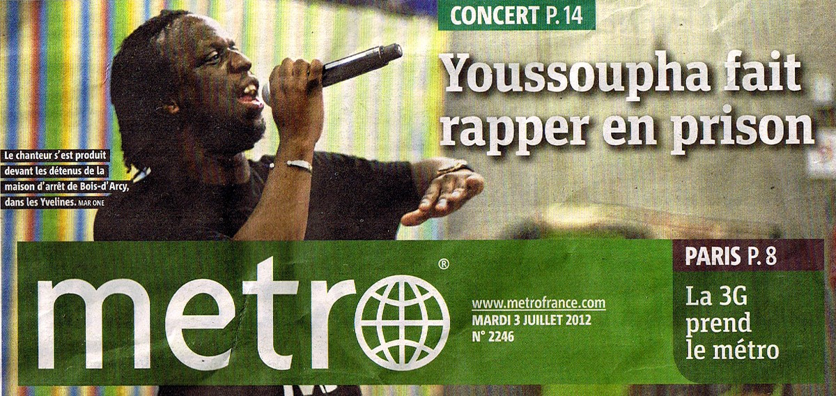 zemmour_lepoint_youssoupha_taubira__rtl_fabulous_trobadors_rap_justice_procès_jugement_rappeur_violence_prison