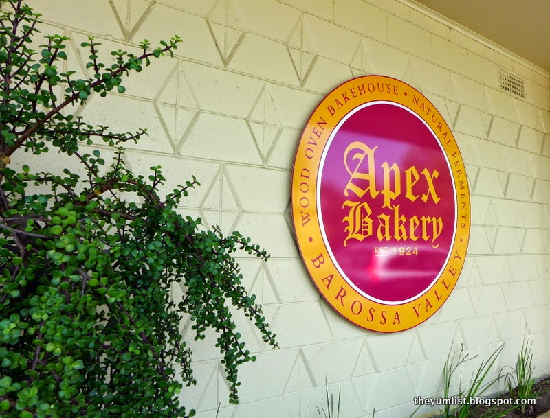 Apex Bakery, Tanunda, Barossa, oldest bakery
