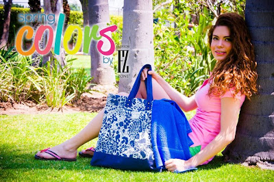 Spring Fashion Colors 2012 on Iz Andrew S Blog  Men S Women S Fashion Spring Summer 2012