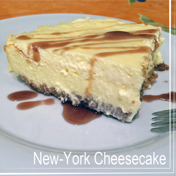 New-York Chesecake