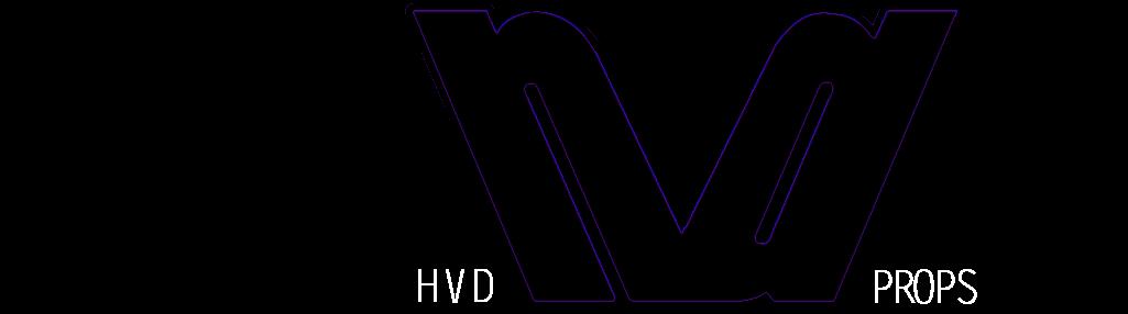 HVD Props