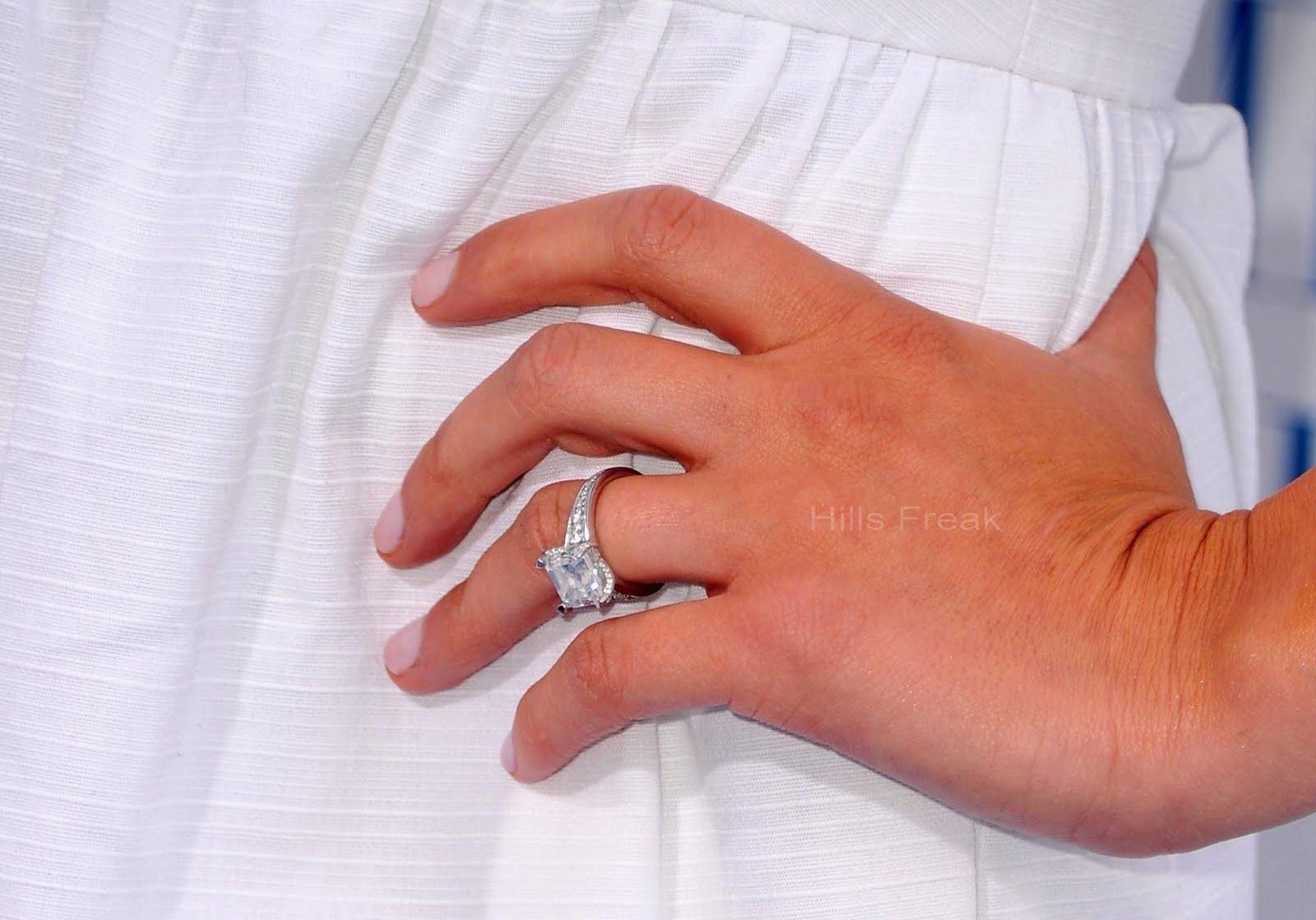 Lauren Conrad Shares NeverBeforeSeen Wedding Photo to