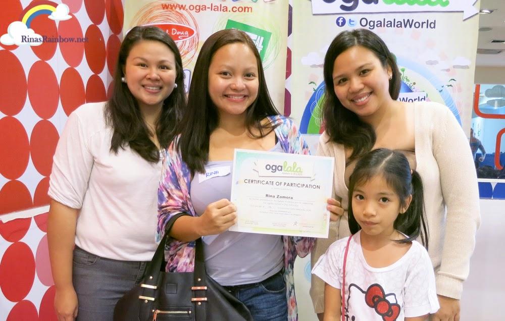 ogalala certificate