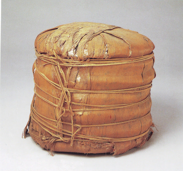 The Imperial packing art of the Qing dynasty