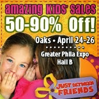 Just Between Friends Kids Sale