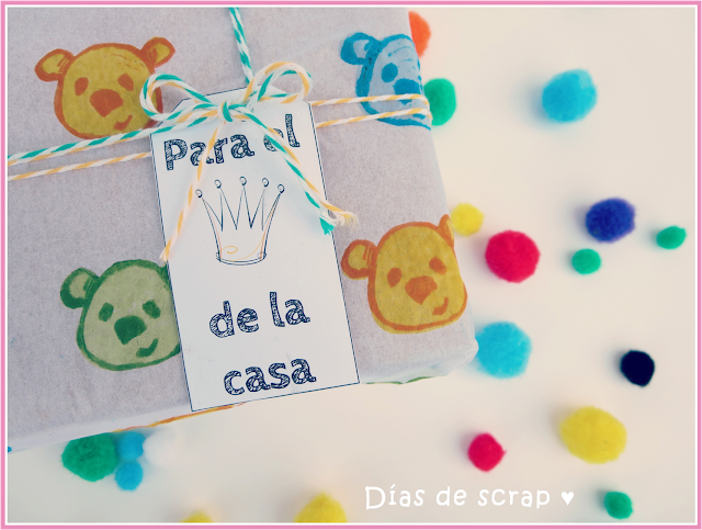 empaquetado bonito etiquetas diy sellos handmade freebies