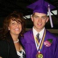 Bud's Graduation