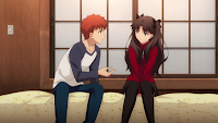 Fate/stay night: Unlimited Blade Works (TV) S2 Episode 10 Subtitle Indonesia