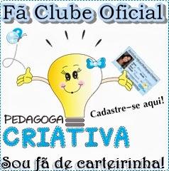 Faça parte do Fã Clube. Clique aqui!