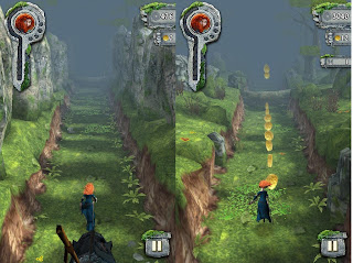 Mali 400 Apk+Data: Temple Run: Brave