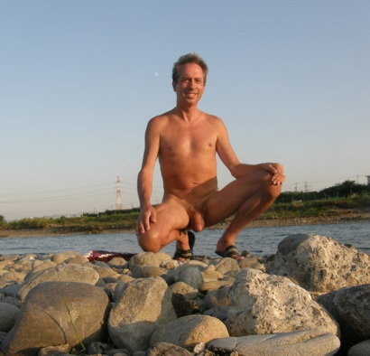 Need Anza borrego nudist yummy
