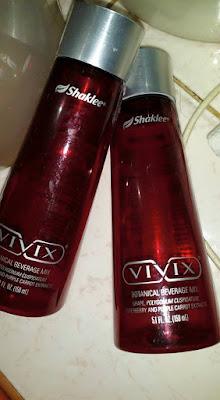 koleksi vivix mak