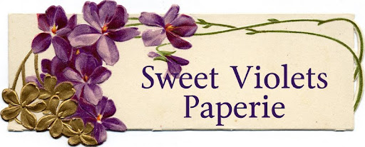 Sweet Violets Paperie