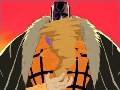 ผลทราย สึนะ สึนะ @ One Piece