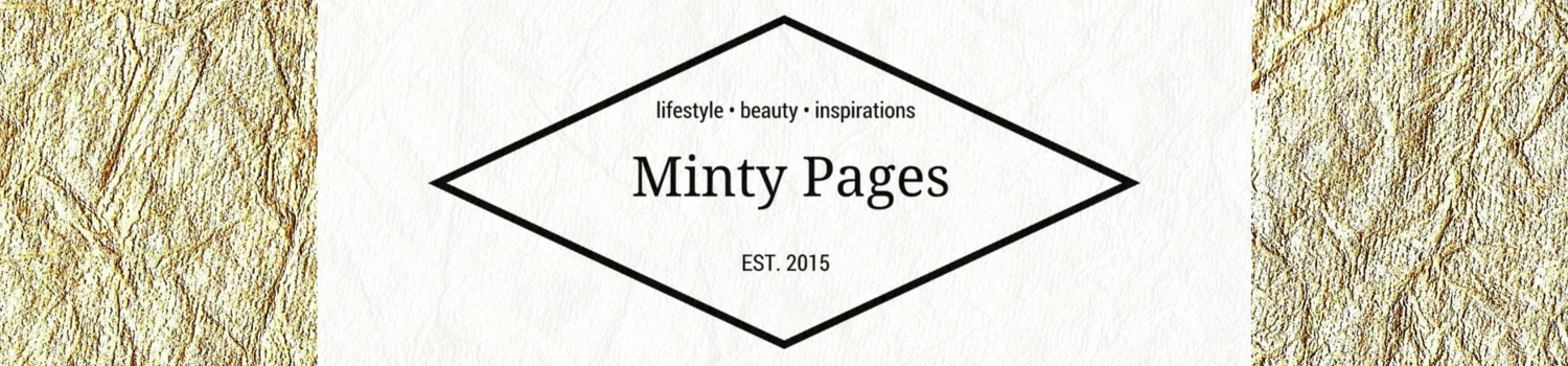 Minty Pages
