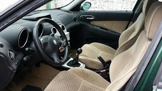 DESPIECE ALFA ROMEO 156 1.9 JTD 116CV TIPO MOTOR 937A2000