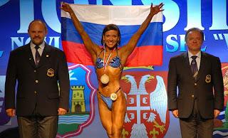 пурмак марина чемпионка европы по бодифитнесу