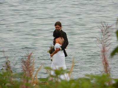 DSCN0063 - A Soul Mate's Romantic Wedding