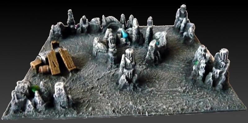 Skavenblight's Underground Scenery - Page 2 04-jaskinia_bez_wody7