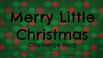 Merry Little Christmas Challenge