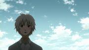 No.6 Giving 'Shounen Anime' a New Meaning