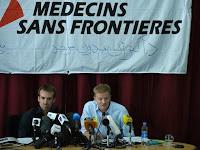 Amerika ngebom Rumah Sakit di Afganistan, 22 orang Meninggal