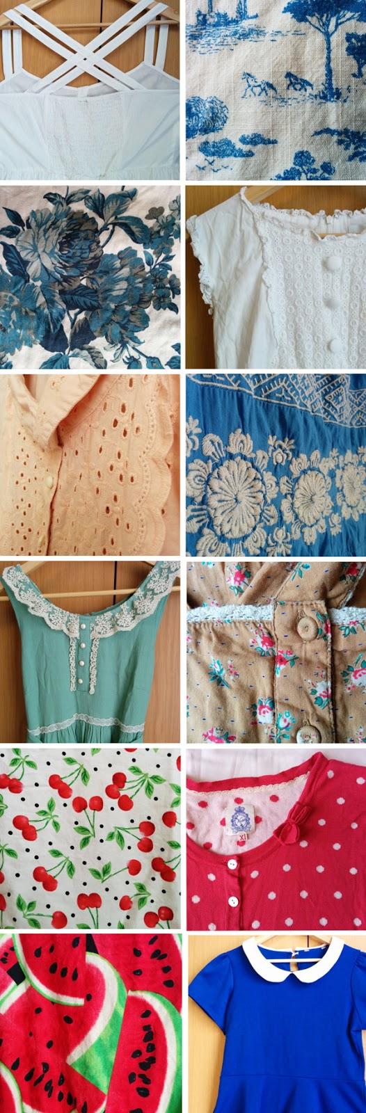 Ebay sale plus size fashion cute and retro