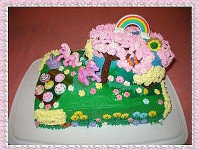 Decoracion Little Pony Fiestas Infantiles Decoracion Little Pony