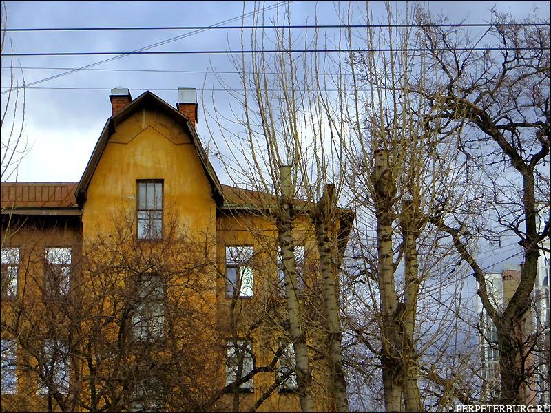 Виды Петербурга. Фото весна 2015