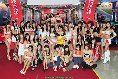 OIMtE+(Copy) Asian SPG Only   Galeri Foto SPG Bening Pilihan (Part 2)