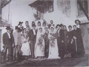 Sol das Lezirias, Antigo, Foto original de Otelinda Nunes e publicada em 10-02-2011