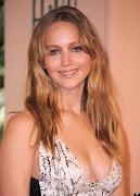 Why Should Everyone Love Jennifer Lawrence? . Stock Foto 2013