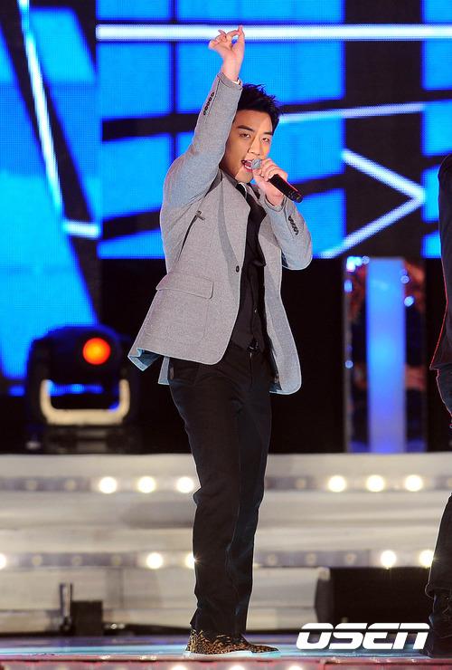 Seungri Photos - Page 2 Bigbang+seungri+7