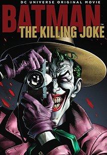 Người Dơi: Sát Thủ Joke - Batman: The Killing Joke
