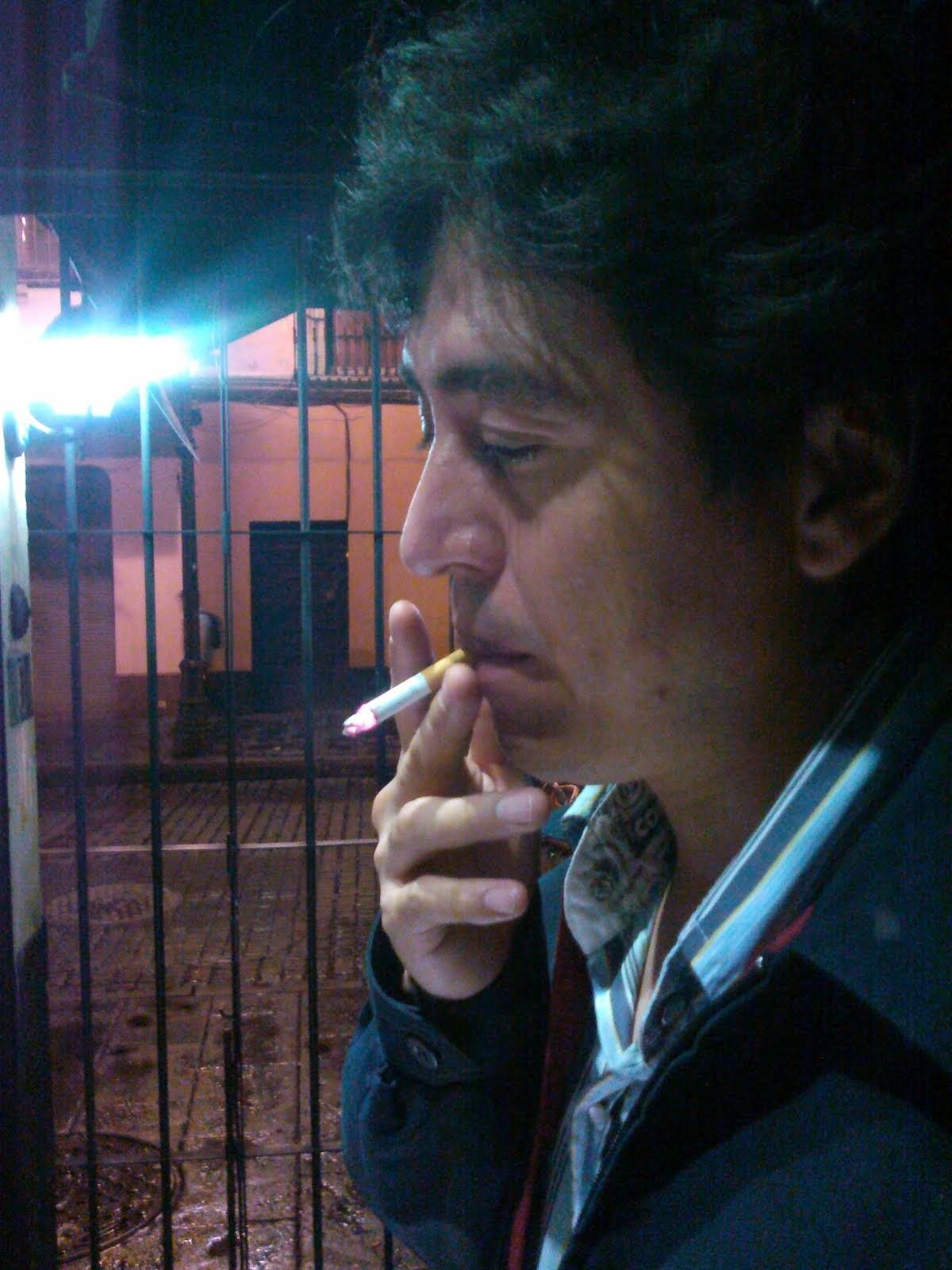 Ricardo Pérez Torres