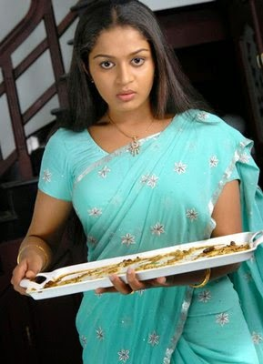 actress karthika images