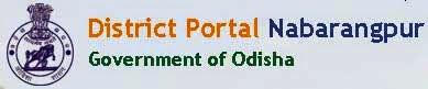 Nabarangpur Odisha Govt Job