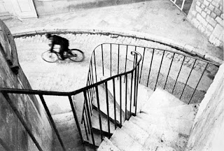 Image by Henri Cartier-Bresson