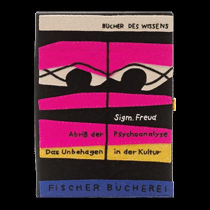 Clutch livro Olympia Le-Tan