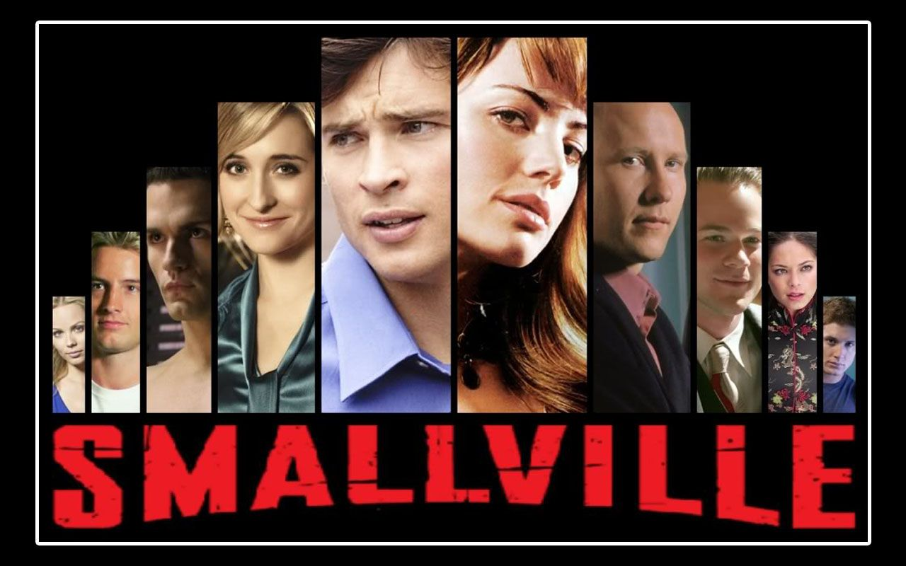 smallville wallpaper gallery2