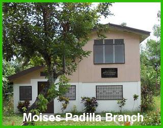 Moises Padilla Branch